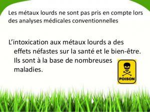 Toxiques métaux lourds