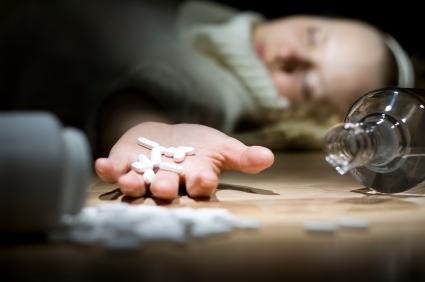 Pamplemousse + médicaments = risques d'overdose