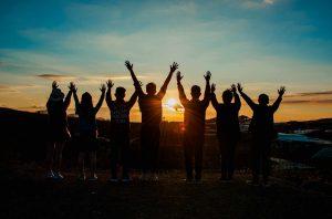 Club Naturo-Santé pour être soutenu et accompagné en groupe