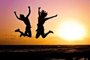 Santé, Amour & Argent = les 3 livres qui ont changé ma vie pour le meilleur !!!