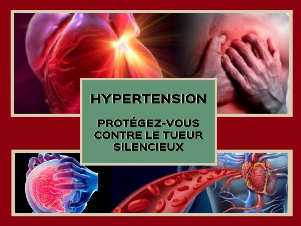 Naturo'Club Santé Formation Hypertension : protégez-vous contre ce tueur silencieux