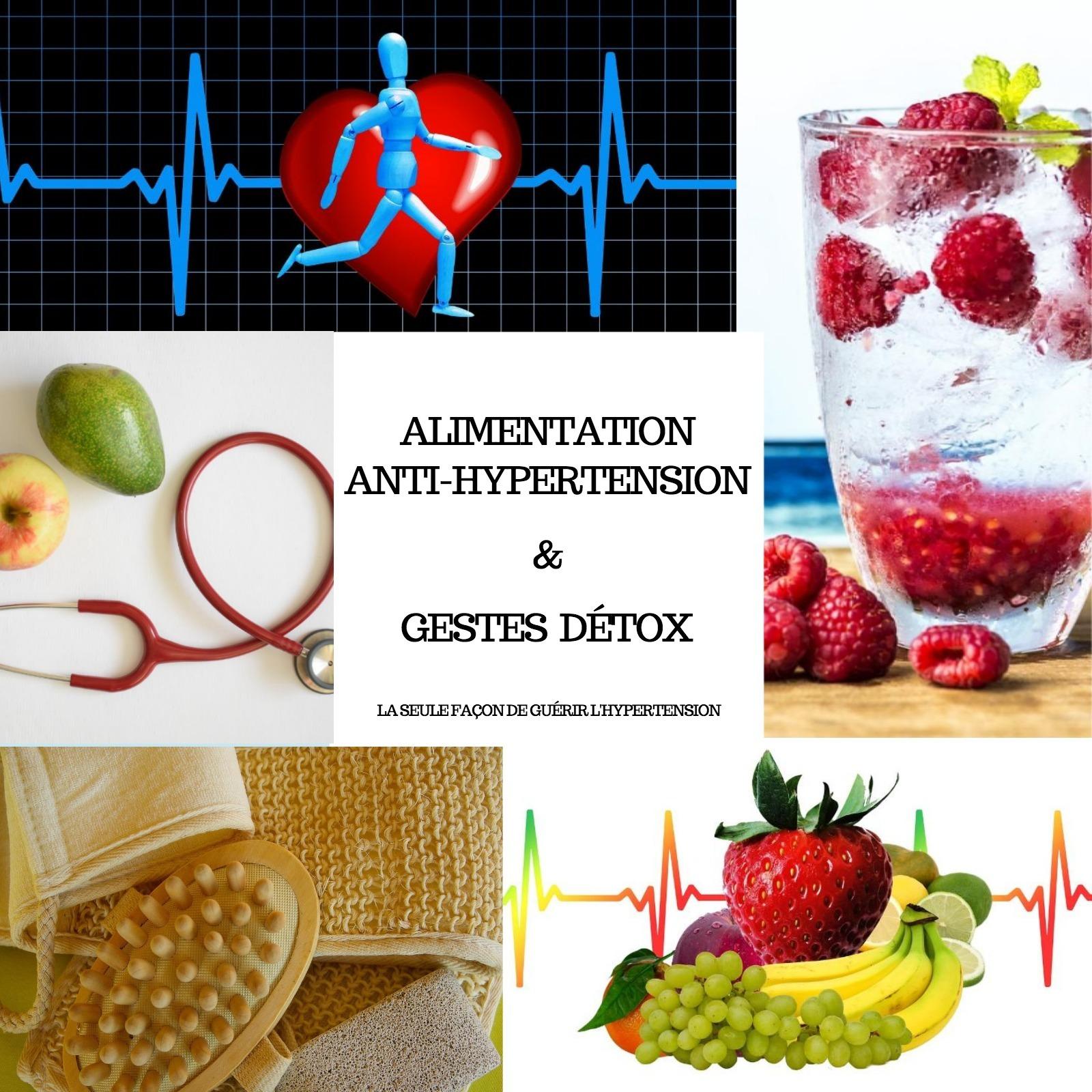 Naturo'Club Santé Formation Hypertension : protégez-vous contre ce tueur silencieux-PARTIE1
