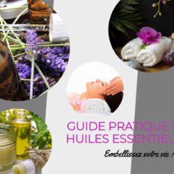 Naturo'Club Santé Formation Guide pratique des Huiles Essentielles