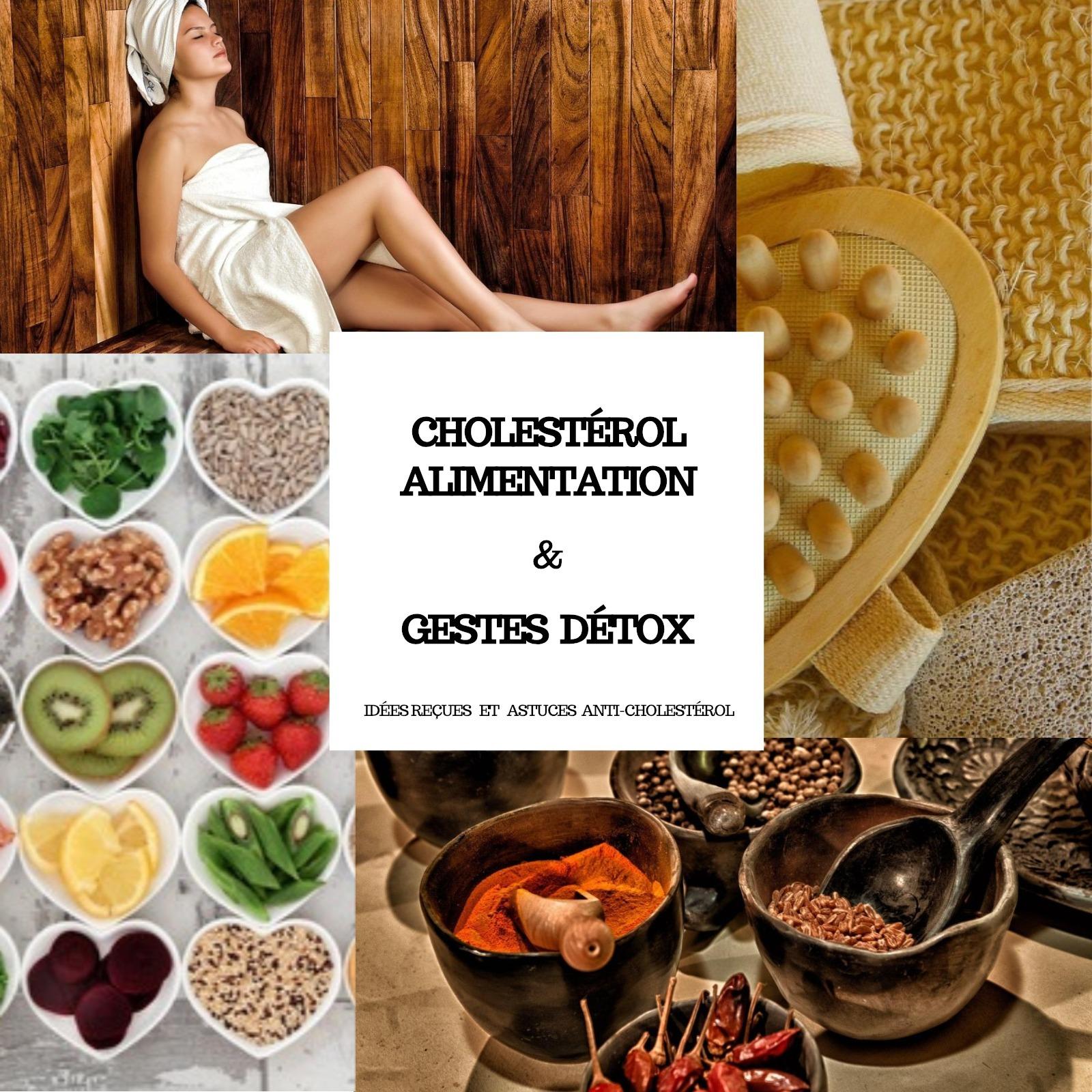 Naturo'Club Santé Formation-cholesterol Partie 1