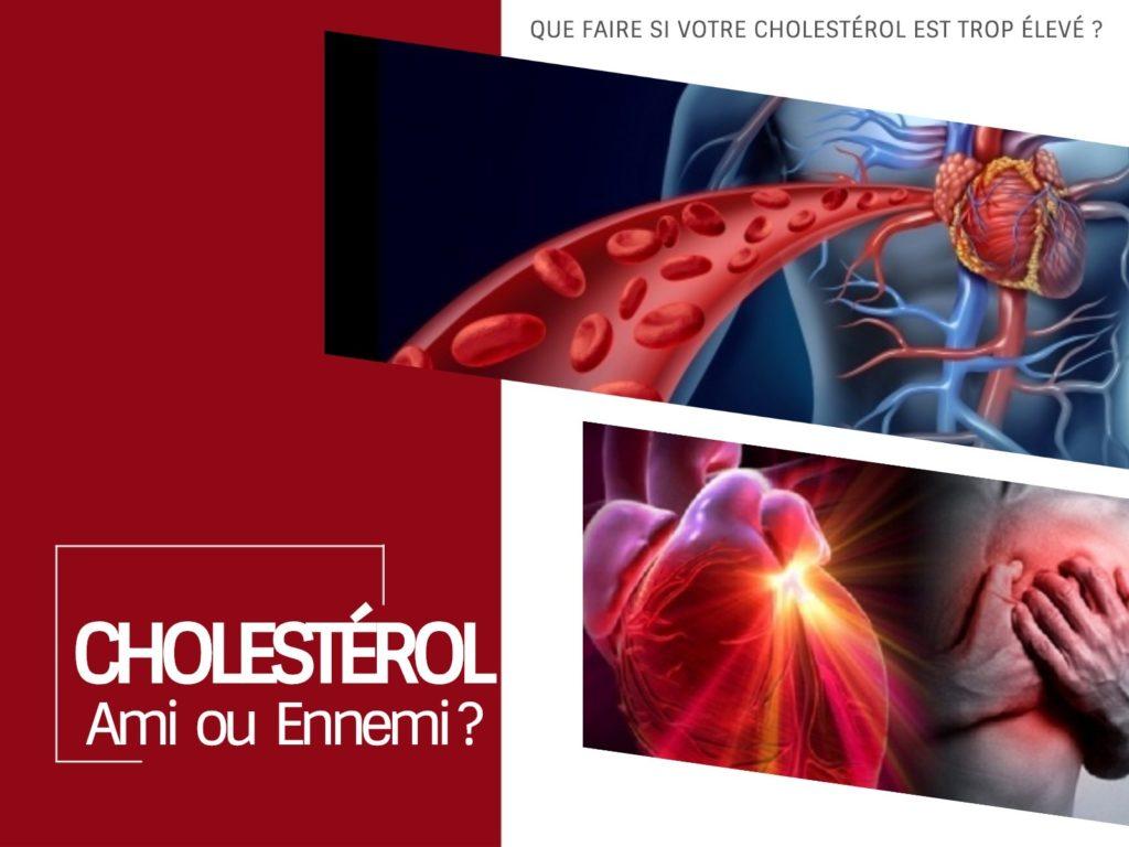 Naturo'Club Santé Formation-cholesterol