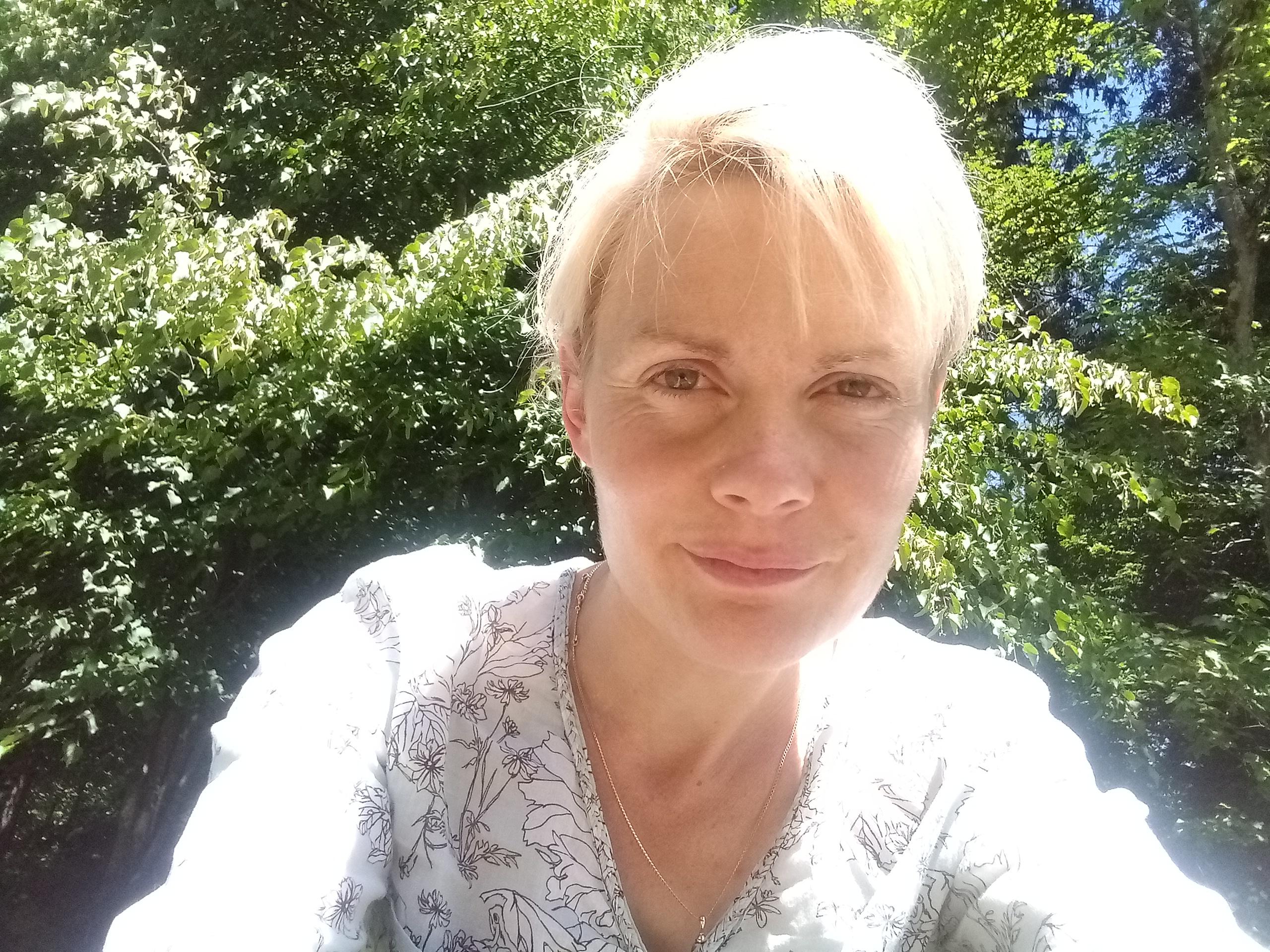 Karine HUTIN